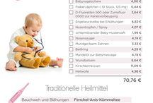Baby -Heilmittel