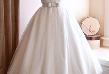Dresses / Cool ideas for my wedding :)