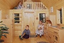 ideas for perfect playhouse