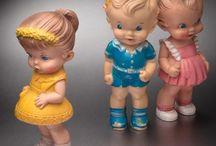 Poupées / Mes poupées préférées