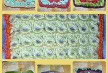Két kezemmel / Knitting crochet