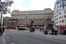 Charing Cross / by Randomly London