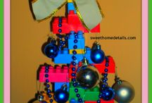 Christmas DIY Ideas and Craft / Best collection of Christmas DIY Ideas and Craft