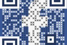 #QR codes