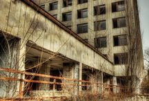 Fotografie - urban