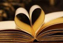 Libri / Un mondo fantastico senza il quale non potrei assolutamente proseguire nel mio cammino