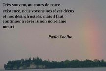humour / pensees