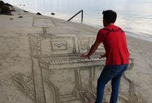 ARTE IN SPIAGGIA