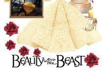 Beauty & the Beast !!!⚘❤
