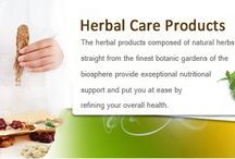 Herbal Care Products / Herbal Care Products is a leading online herbal store providing cure for various ailments existing worldwide. We claim to be one of the best online herbal stores where you can have various facilities other than just buying the product.  http://www.herbal-care-products.com