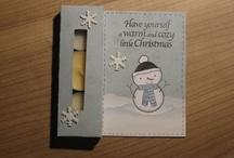 Tealight Cards