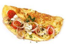Omeletträtter
