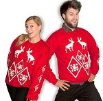 Christmas Sweaters and Holiday Clothing / Ugly Christmas and Holiday Sweaters plus silly gift ideas... and clothing to wear for the holidays including dresses and event clothing to wear.