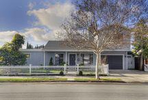 For Sale 1148 Hudson St, Redwood City, California / www.1148Hudson.com