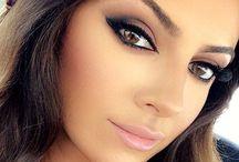 arabia makeup