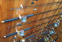 Fishing Tackle / New @ Old Tackle