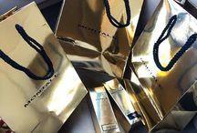 • Shopping •