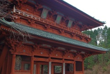 Mt. Koya, World-Heritage