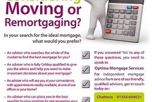 Mortgage flyers / A range of customisable #template designs for #mortgage flyers – plus some great ideas for halving your investment without compromising on distribution or reach! #mortgageflyers