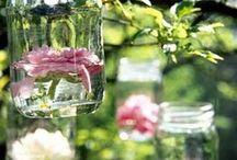Trädgårdsvackert