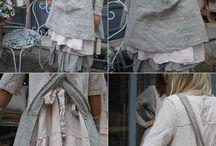 Vestidos - Delantales