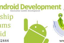 Internship Programs Android