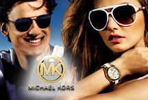 NEW Glamorous MICHAEL KORS watches!!!!