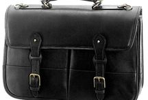Briefcases / High quality briefcases we sell in-store and online at www.LondonHarness.com.