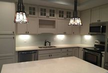 Trina Kirby Designs / by Kitchen Sales, Inc