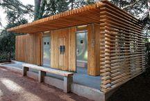 legno architettura