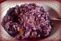 i miei primi piatti / qui troverete tutte le ricette dei primi piatti da me provati, inventati e rivisitati. Paste ripiene, al forno, etc