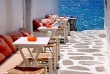 Greece / by Anne Georgakilas