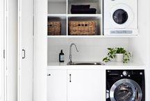 Laundry Upgrades
