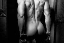 Black & White / Black and white pictures of hotties