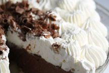 Pinterest: It's What's for Dessert / by Polly Wickstrom