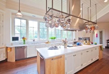 Way Cool Kitchens / by Your Savvy Atlantan