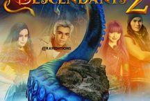 #Descendents