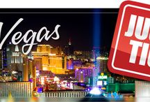 Las Vegas, Nevada / Check out exclusive deals on entertainment, festivals and more for the exciting city of Las Vegas.