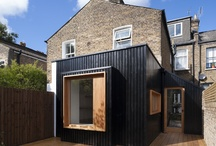 home extension inspo