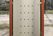 Mülltonnenbox / Mülltonnenboxen fürs Eigenheim. Cleverer Sichtschutz für Mülltonnen.