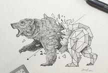 tattoo oso