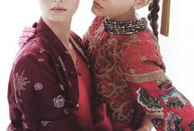 kimono looks