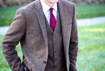 Style for Him / by Grace | A Southern Drawl