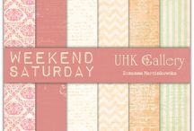 UHK Gallery - WEEKEND - SATURDAY