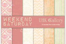 UHK Gallery - WEEKEND - SATURDAY