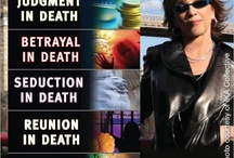 Nora Roberts & JD Robb / Books / by Rhonda Hightower