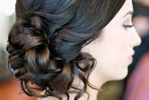 Hair and Hair Styles