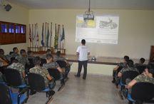 7° Batalhão de Engenharia de Construção - Simpósio para Motociclistas