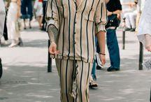 pijama trend
