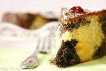 Mohn Joghurt Kuchen